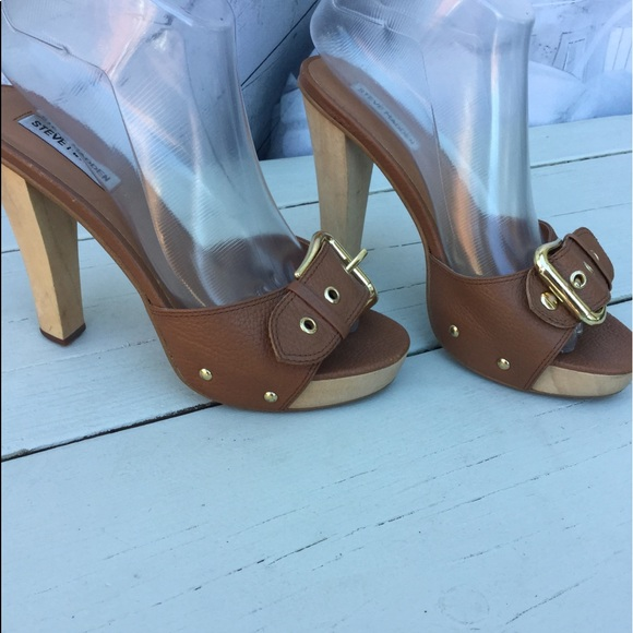 Steve Madden Shoes - Steve Madden Heel Sandals